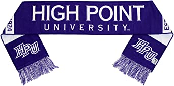 Tradition Scarves High Point University Beanie HPU Panthers Classic Knitted Hat Toboggan