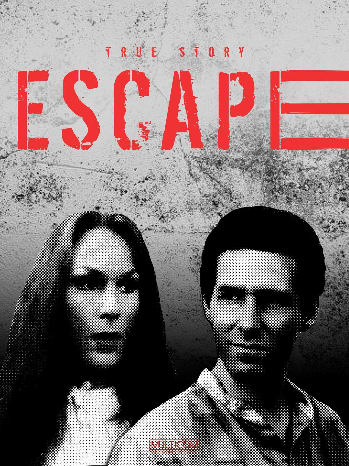 Escape on Amazon Prime Video UK