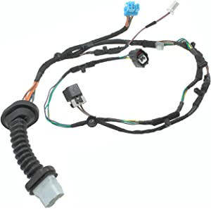Tremendous Amazon Com Dorman 645 506 Door Harness With Connectors Automotive Wiring Digital Resources Antuskbiperorg