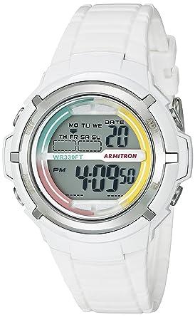 Amazon.com: Armitron Sport 45/7045 - Reloj digital con ...