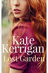 Lost Garden: a moving love story Kindle Edition