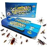 Hoy hoy cockroach traps 2
