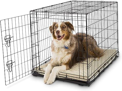 Petco Classic 1-Door Dog Crate, 36 L x 23 W x 25 H