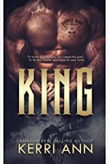 King (The Broken Bows Book 1) Kindle Edition