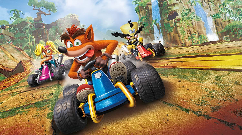 Crash Team Racing - Nitro Fueled - Xbox One by Activision (Image #2)