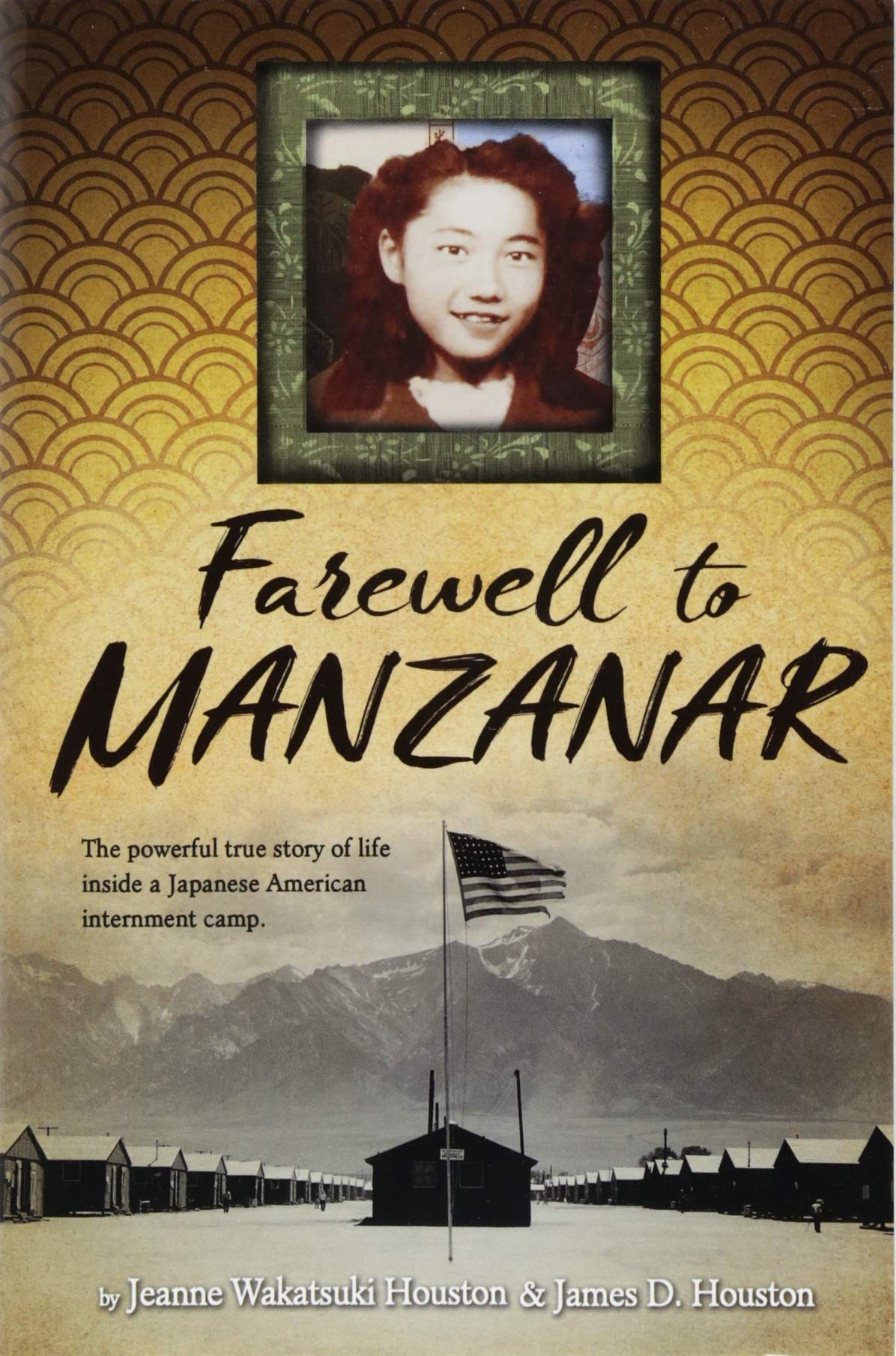 Farewell to Manzanar por Jeanne Wakatsuki Houston