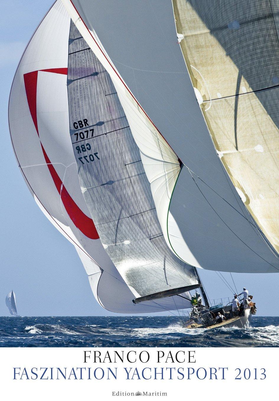 Faszination Yachtsport 2013
