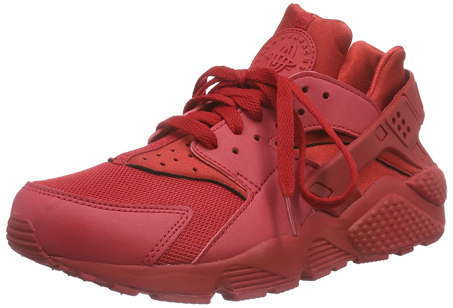 new style e496b f557b Amazon.com  Nike Men s Air Huarache Running Shoe  Nike  Shoes