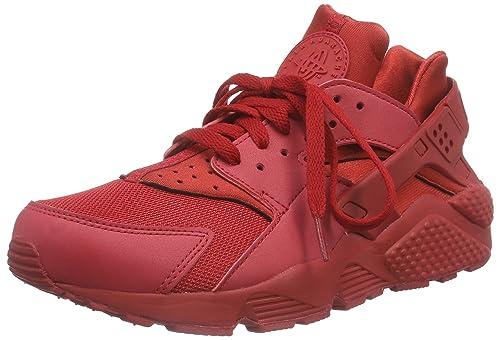 Nike Air Huarache Zapatillas de Deporte, Hombre: Amazon.es: Zapatos y complementos