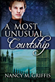 A Most Unusual Courtship (The Mage and the Leathersmith)