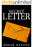 The Secret Letter Book 2- Deadly Reunion