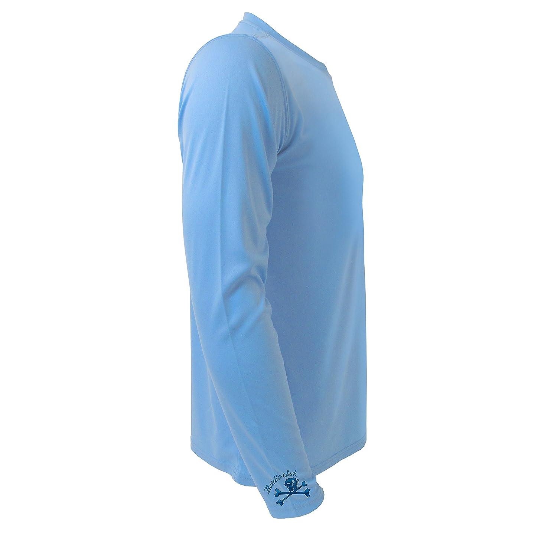 【2019春夏新色】 Rattlin Blue Jack SHIRT SHIRT メンズ B0745641W3 L|Blue Rattlin on Blue Blue on Blue L, 注目のブランド:231e9c1d --- arianechie.dominiotemporario.com