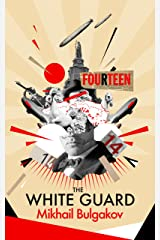 The White Guard Kindle Edition