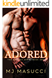 Adored: Book 1 (The Beloved Series)