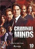 Criminal Minds - Season 10 [DVD]