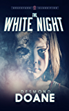 The White Night (The Graveyard: Classified Paranormal Series Book 2)