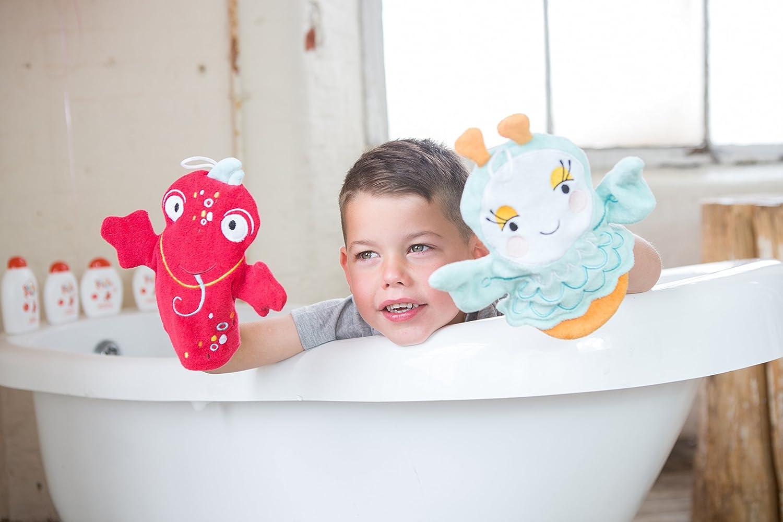 Good Bubble Dexter Gant de bain 1 unit/é