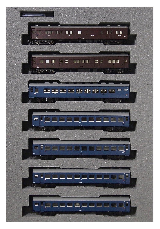 KATO 7両増結セット Nゲージ 10系夜行急行「だいせん」 Nゲージ 7両増結セット 10-1450 鉄道模型 客車 客車 B074MDZCQR, 籐心:0b442cb8 --- imagenesgraciosas.xyz