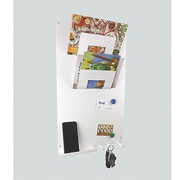 3 en 1 soporte de tabla para recordatorios, cartas y llavero ...