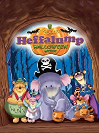 this title is currently unavailable - Winnie The Pooh Heffalump Halloween