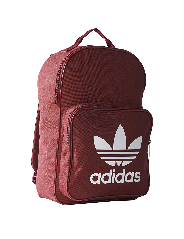 Red Adidas Backpack- Fenix Toulouse Handball f1df977d2db41