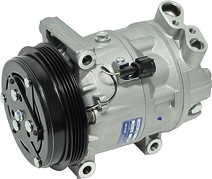 UAC CO 10926C A//C Compressor