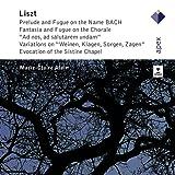 Liszt: The Great Organ Works