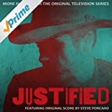 Justified (More Music From The Original Television Series)