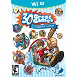 Family Party 30 Great Games - WiiU
