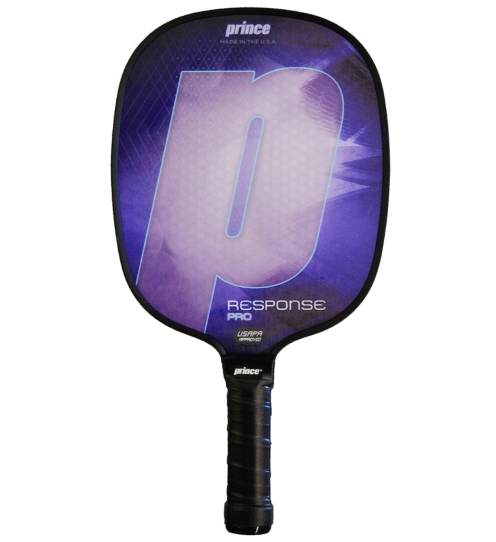 Prince response Light pro Pickleballパドル B07D96ZL2W Light Weight|Purple | Purple Small Weight|Purple Grip Purple | Small Grip Light Weight, ショップUQ:c7ab4539 --- lembahbougenville.com