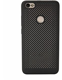 uk availability 6de6d addde Mi Perforated Case Cover for Redmi Y2: Amazon.in: Electronics