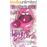 Love Bitters (AntiLove Bookclub)