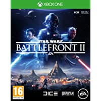 EA Star Wars EA Battlefront Ii [Xbox One]