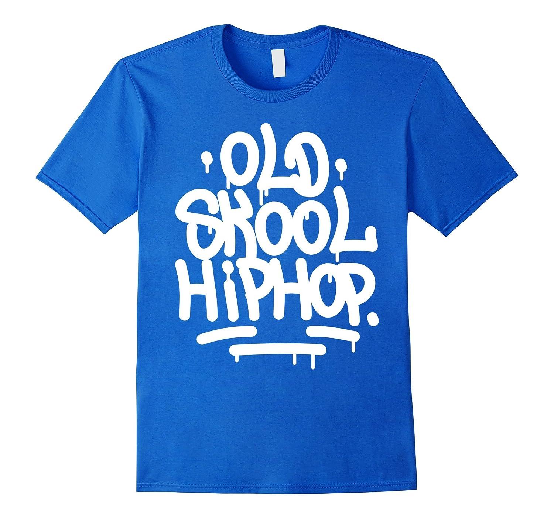 Old school hip hop 90s graffiti t shirt ah my shirt one gift