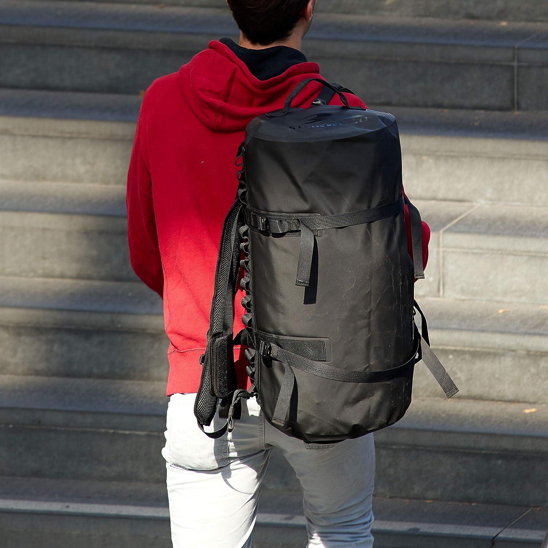 Rucksackfunktion Outdoor Reisetasche Test