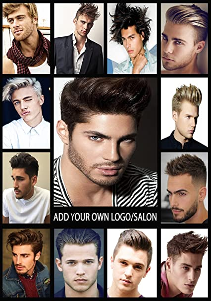 Hair Salon Hairdressers and Beauty Advertising Poster A0 A1 sizes A2
