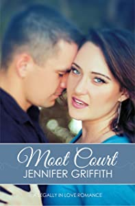 Moot Court: A Students in Love Novella (Legally in Love Book 7)