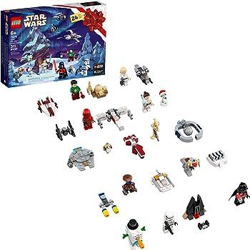 LEGO Star Wars Advent Calendar 75279 Building Kit