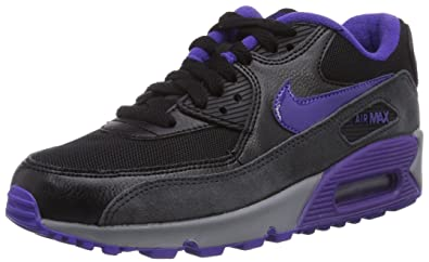 Nike Air Max 90 616730, Damen Low-Top Sneaker