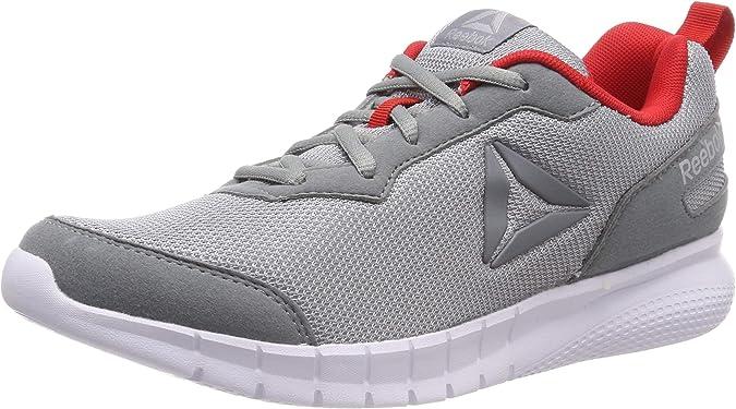 Reebok Ad Swiftway Run, Zapatillas de Deporte para Hombre: Amazon.es: Zapatos y complementos