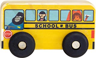 product image for Scoots-School Bus - Made in USA