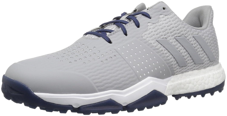 Adidas hombre 's Adipower S Boost 3 Onix / C Golf zapatos b071p94lq3 10 M US