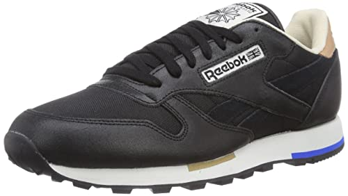 Reebok Classic Leather Casual - Zapatillas Hombre  Amazon.es  Zapatos y  complementos 5282ab630492c