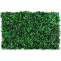 10 Piezas Follaje Artificial Sintetico para Muro O Pared Verde