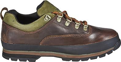 Timberland Euro Hiker Shoes Men Low Gaucho Größe 45,5 2017