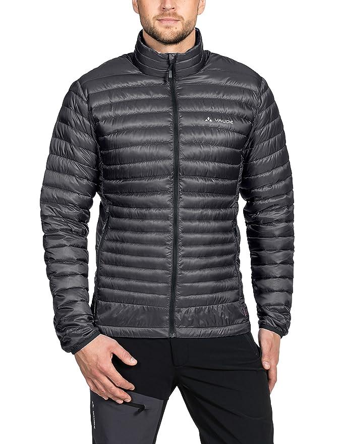 VAUDE Kabru II Men s light Jacket Chaqueta: Amazon.es ...