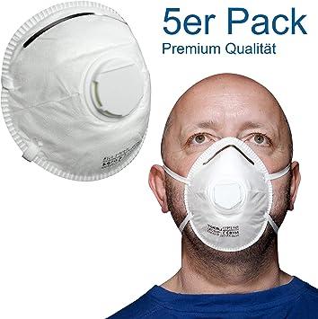 schutz maske gegen virus