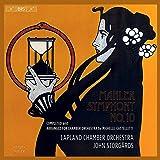 Mahler: Symphony No. 10 [Lapland Chamber Orchestra; John Storgårds] [Bis: BIS2376]