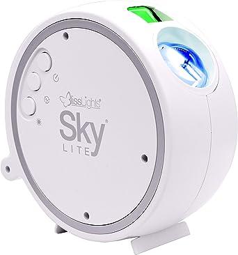 BlissLights Sky Lite Le Projecteur Ciel Etoile et Lampe Galaxie