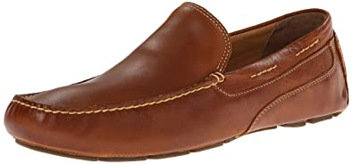 91759c58a84 Sperry Top-Sider Gold Cup Kennebunk ASV Venetian Loafer Men 7 Tan Leather